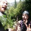 132 дня в лесу
