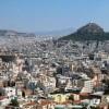 Афины 1870 и 2005