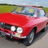 Alfa Romeo 1750.