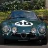 Alfa Romeo TZ.