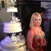 Анастасия Волочкова 36 лет