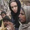 Анджелина Джоли хочет снять фильм об Афганистане