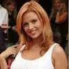 Анна Семенович и её грудь