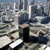Атланта 1960 и 2010
