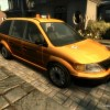 Автомобили в GTA:Cabby