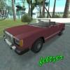 Автомобили в GTA:Feltzer