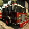 Автомобили в GTA:Fire Truck