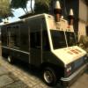 Автомобили в GTA:Фургон с мороженым.