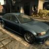 Автомобили в GTA:Sentinel