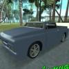 Автомобили в GTA:Slamvan