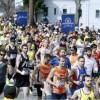 Бостонский марафон закончился трагедией