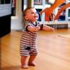 Чего не избежать с маленьким ребенком?