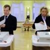 ЦИК обработал 96 процентов протоколов на выборах