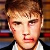 Джастин Бибер в брутальном образе