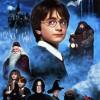 Гарри Поттер из книги в фильм