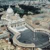 Хакеры штурмуют сайт Ватикана