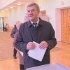 Избиратели активно голосуют на выборах в Приднест