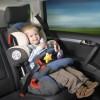 Как перевозить малыша в автомобиле