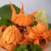 Карвинг моркови