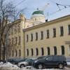 Хлудовская богодельня (Москва)