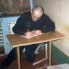 Ходорковский за партой