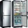 холодильник 1930-го года и современный