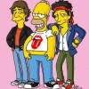 Кид, Мик и Гомер