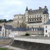 Королевский замок Амбуаз Франция
