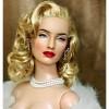 Кукла Мадонны от Ноэля Круза