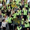 Lufthansa отменяет 650 рейсов