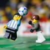 Марадона игра рукой