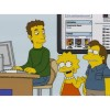 Марк Цукерберг в гостях у Симпсонов