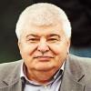 Мэр Москвы Попов/Лужков
