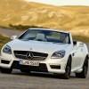Mercedes-Benz SLK-Klasse