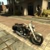 Мотоциклы в GTA:Автострада.