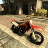 Мотоциклы в GTA:Sanchez