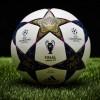 Мяч финала лиги чемпионов 2012/2013