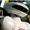 Новый космический робот-андроид