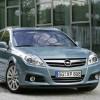 Opel Signum.