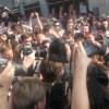 Оппозиция подала заявку на 50-тысячный митинг