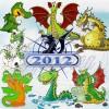 Поздравление с Новым 2012 годом Дракона!