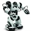Роботы 20-го века и 21-го.