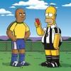 Рональдо и Гомер