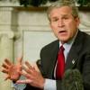 Серьезный политик этот Буш.