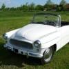 Škoda Felicia, 1962/1998