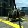 Техника в GTA:вертолет с пушками.