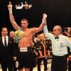 Виталий Кличко победил в Мюнхене