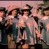 Возвращение мушкетёров
