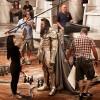 Warner запускает в работу третью «Битву Титанов»
