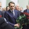 Жириновский о спикере Госдумы
